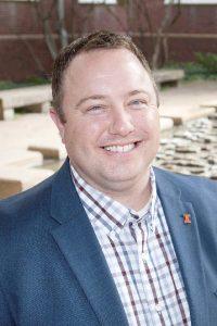 Kirk Builta, Executive Director